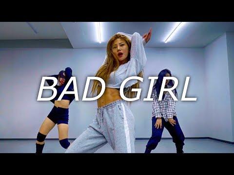 Usher - Bad Girl | CHERRY Choreography