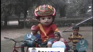 Nickelodeon Çizgi film kanalında yaklaşan Yeni Çizgi film Show Süper çocuk Çizgi SHİVA