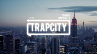 Trap City Audio Spectrum [Improved version]