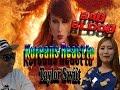 Koreans react to Taylor Swift's 'Bad Blood' (English Sub)