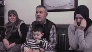 Soma Miting Çağrısı -  Şehit Madenci Ailelerinden Çağrı 02