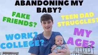 Download Video Teen Dad Q&A MP3 3GP MP4