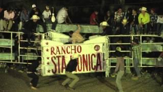 5 ESTRELLAS RANCHO SANTA MONICA  AMEALCO GUERRERO  29 – 04 - 2015  CIERRE DE FERIA DE SAN MARCOS