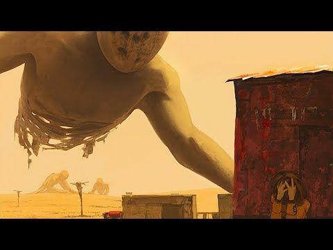 Exploring the SCP Foundation: SCP-093 - Red Sea Object