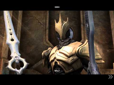 Infinity Blade 3 Ending HD Killing The Worker Of Secrets Mp3