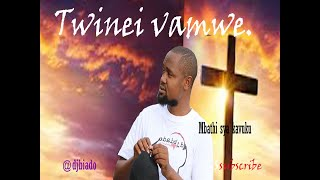 DJ BIADO KAMBA GOSPEL MBATHI SYA KAVUKU COLLECTION