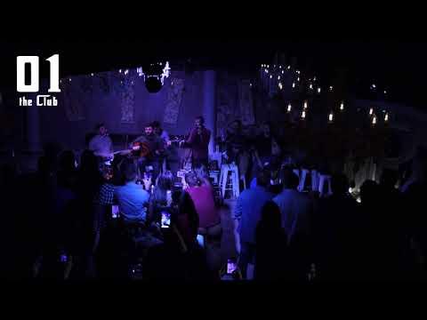 Το Αηδόνι - Γιώργος Χαιρέτης - 10/3/2019 στο 01 the club στην Κάλυμνο