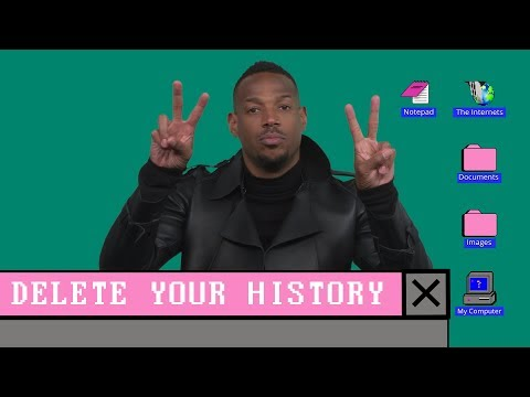 Marlon Wayans on Lil Pump, Jay Z, and Why 2Pac Would Hate Today's Rap | Delete Your History