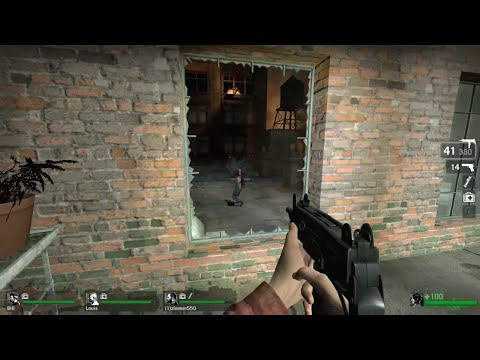 Left 4 Dead 2 Патчи, карты, коды, моды Всё для Left 4
