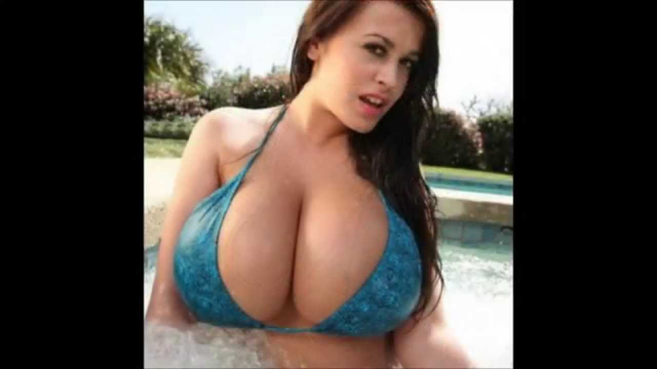 You Tube Worlds Biggest Tits 35