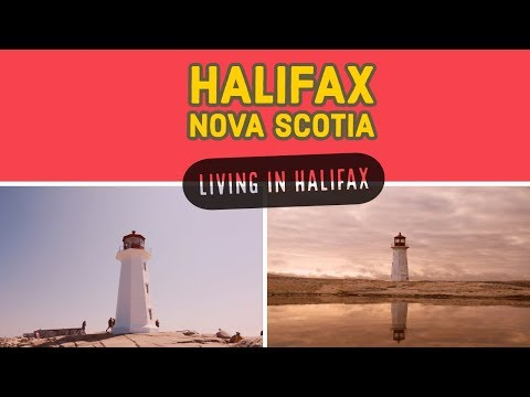 Halifax Nova Scotia | Moving to Halifax, Lifestyle and Living in Nova Scotia