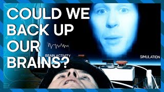 Could we back up our brains? | Earth Lab
