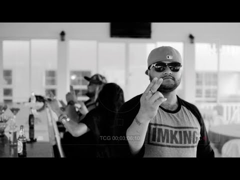 No Other Love - Common Kings Ft. J-Boog & Fiji Music Video