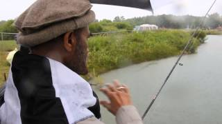 Fishing & Boat Competition - 27th Annual National Ijtima`