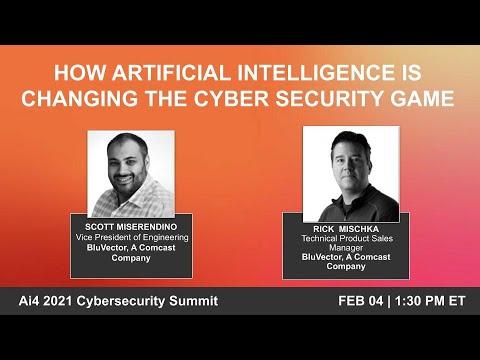 How Artificial Intelligence Is Changing The Cyber Security Game