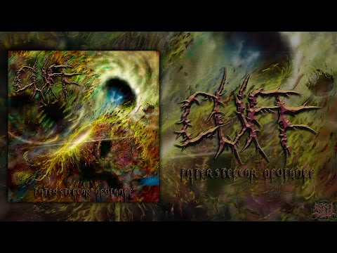 CUFF - INTERSTELLAR DEVIANCE [OFFICIAL EP STREAM] (2015) SW