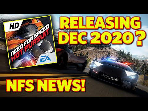 NEED FOR SPEED NEWS! HOT PURSUIT REMASTERED \u0026 MORE!
