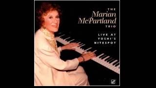 Marian McPartland - Like Someone In Love