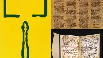 """Ce que la Bible et le Coran ne vous disent pas à propos de """"Pharaon"""" ! Terribles révélations !"""