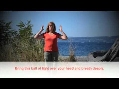 Energy Remedy: Weak or Collapsed Aura causing Vulnerablity