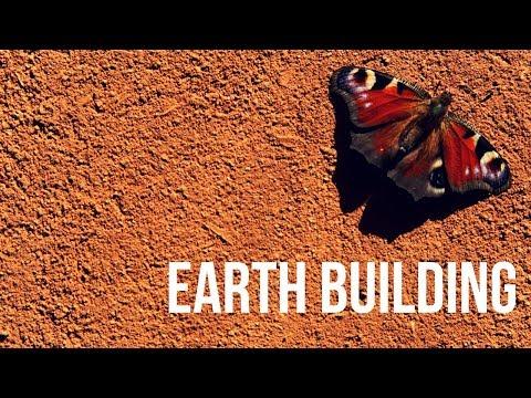 Earth building in Estonia Eestimaaehitus