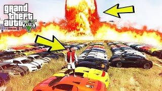 GTA 5 - EN BÜYÜK BOMBA MODU