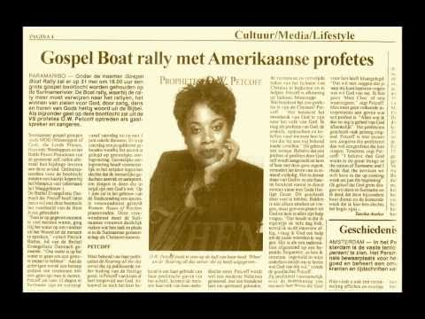 South America Radio Interview 2002 - Prophetess OW Petcoff.mov
