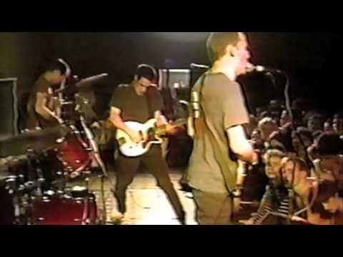 Fugazi Live 3/02/1991 Drexel University Philadelphia PA (full show)
