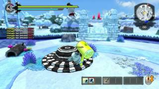 Happy Wars PC Gameplay
