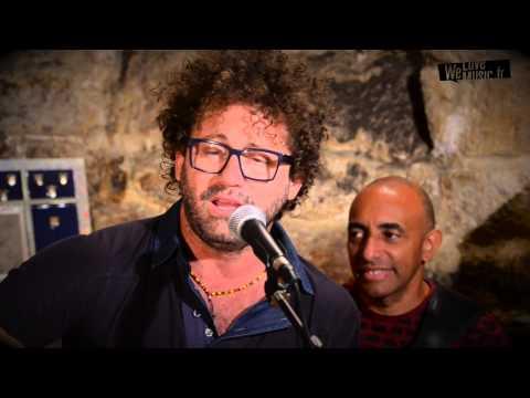 Raul Paz : Nadie sabe (acoustic HD)