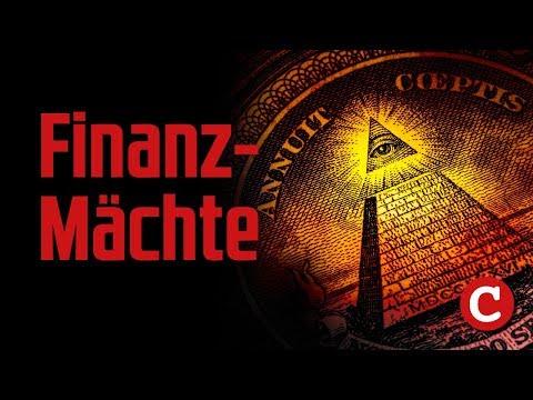 FINANZMÄCHTE – KRIMINALGESCHICHTE DES GROSSEN GELDES - COMPACT-SPEZIAL 20