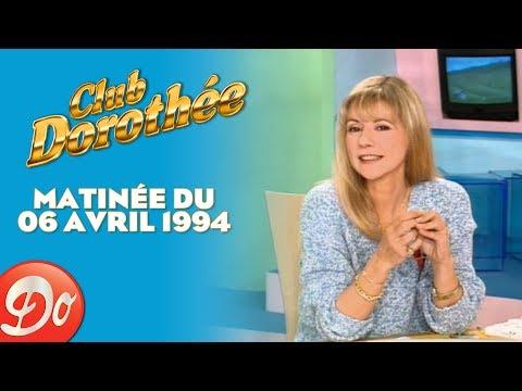 Club Dorothée - Matinée Du 06 Avril 1994 | REPLAY