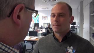 Kassel Huskies: Stefan Traut im Interview über die Zukunft der KEBG