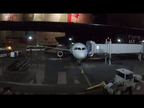 Volaris 435 Guadalajara Tijuana Airbus A320 vuelo semi completo