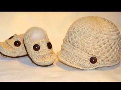 39ddce81f8091 Conjunto Crochê para Menino - YouTube