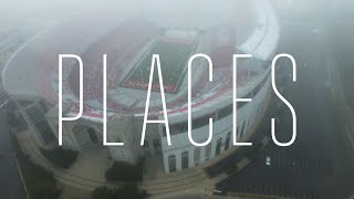 Ohio State Football: Places (2020)