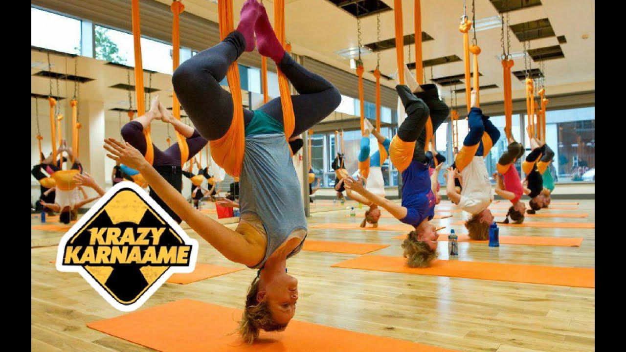 0 gravity yoga