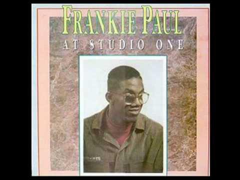 Frankie Paul - Program