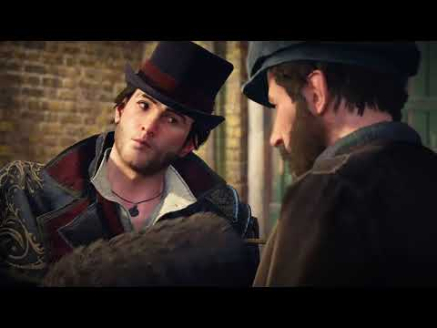 Assassin's Creed Syndicate el palacio real