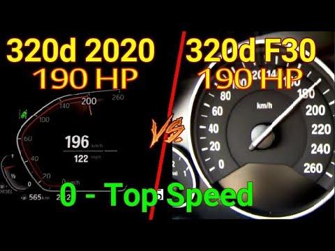 BMW 340 F30 vs BMW M340 G20 10,000 Pot 💰💰💰