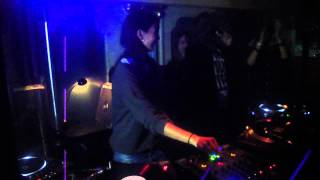 02/02/2013 - Dana Ruh @ Cocoon Heroes Alassio - Terrazza Alporto [HD]