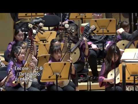 Despacito by Marsiling Chinese Orchestra