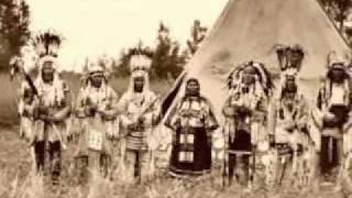 Land and Water for the Blackfoot Indians.mov