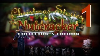 This video is not available. Christmas Stories: Nutcracker CE 01 w/YourGibs - PRINCESS CAPTURED - Chapter 1: Palace - Part 1