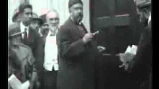 First Ever Mosque in London persented by khalid - QADIANI.mp4