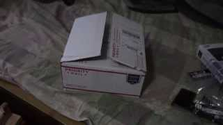 the most epic unboxing ever