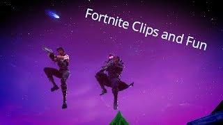 Fortnite Clips and Fun