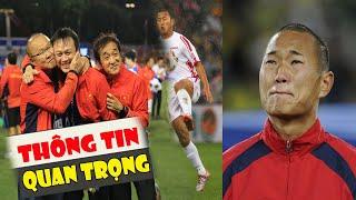 Tin bóng đá VN 27/12: Đối thủ RỐI REN, U23 Việt Nam có cơ hội lớn 'RINH' vé dự Olympic Tokyo