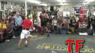 17 year old Jose Benavidez and Manny Pacquiao sparring.avi.flv