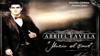 Adriel Favela - Murio El Amor (Estudio 2013)